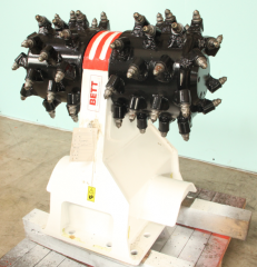 BC2 Drum cutter machine for mini excavator(0.7-2.5ton)
